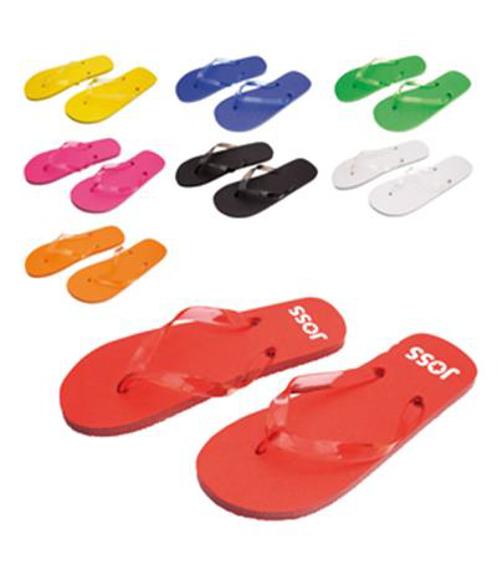 Salti Flip Flops in various colours