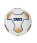 Training Quality Size 5 Football.  Made with PVC or PU