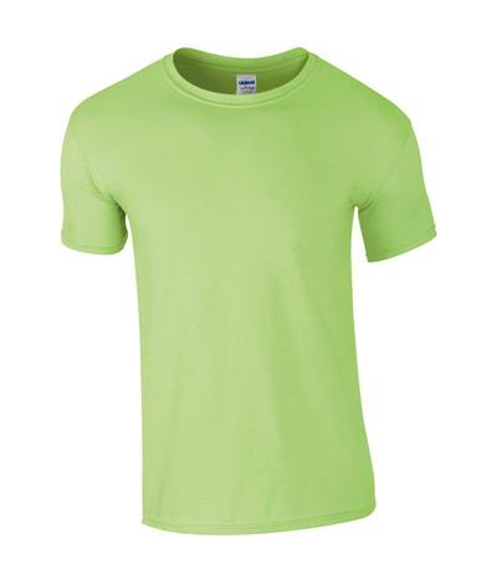 Picture of Softstyle® Adult Ringspun T-shirt