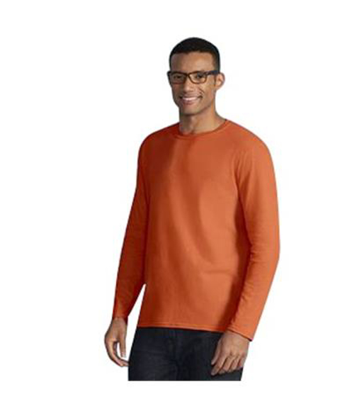 Picture of Softstyle® Long Sleeve T-shirt