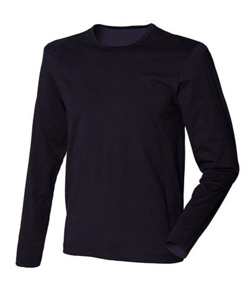 Picture of Stretch Long Sleeve T