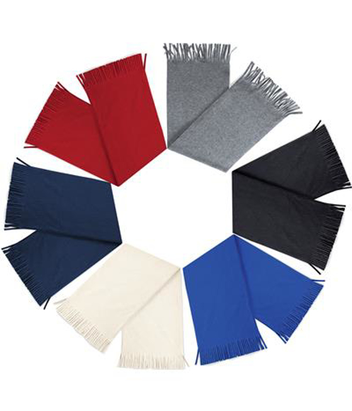 Suprefleece Dolomite Scarf in various colours