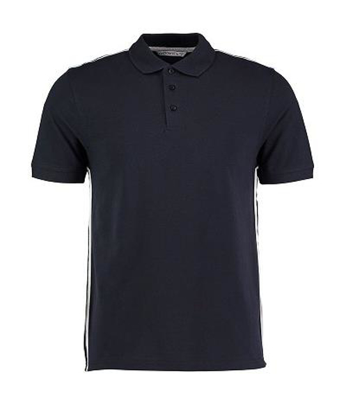 Picture of Team Style Slim Fit Polo