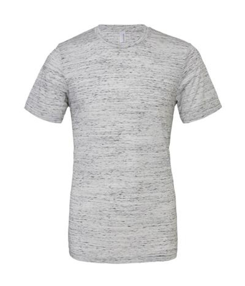 Picture of Unisex Polycotton Short Sleeve T-shirt