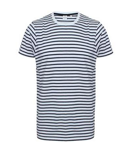 Picture of Unisex Striped T