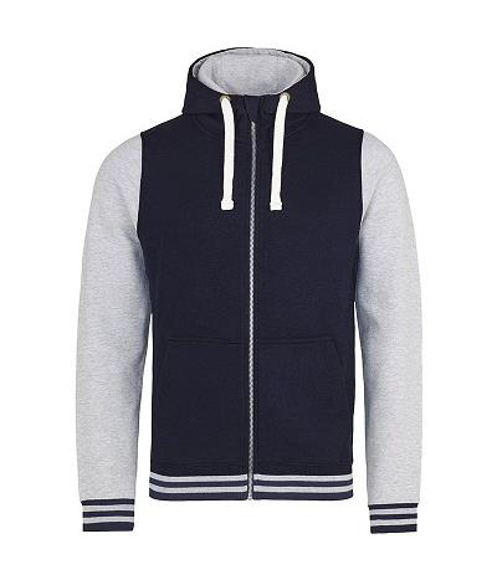 Picture of Urban Varsity Zoodie