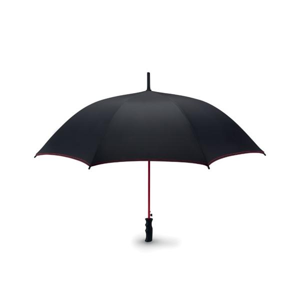 Auto opening storm umbrella