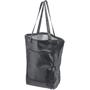 Black cooler bag