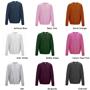 AWDis Sweatshirts
