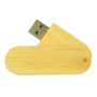 Bamboo Twist USB slightly extended