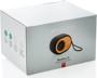 Bamboo X Eco Bluetooth Speaker in box