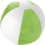 BONDI Beach Ball in green and white