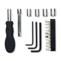 bricoset tool kit tools flatlay