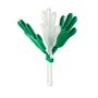 Plastic Hand Clapper - Green
