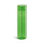 Clear coloured bottle Green