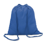 Colored Bag in blue