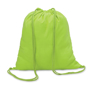 Colored Bag in green