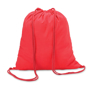 Colored Bag in red