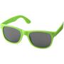 Colourful SunRay Sunglasses in green