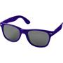 Colourful SunRay Sunglasses in purple