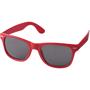 Colourful SunRay Sunglasses in red