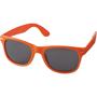 Colourful SunRay Sunglasses in orange