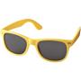 Colourful SunRay Sunglasses in yellow