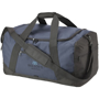 Columbia Travel Bag in navy with black strap and details