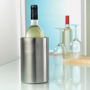 Coolio Bottle Cooler with logo and bottle