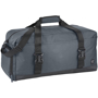 Day 21inch Duffel Bag in gray with black straps