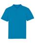 Dedicator Iconic Polo in blue