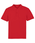 Dedicator Iconic Polo in red