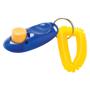 blue dog clicker back
