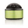 green dome bluetooth speaker