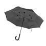 Dundee Umbrella in grey