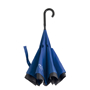 Dundee Umbrella in navy closed
