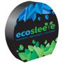 eco exhibition stand round
