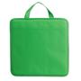 Enjow Cushion in green
