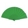 Fabric Tela Fan in green