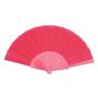 Fabric Tela Fan in pink