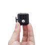 Small black fidget cube