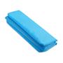 Folding Seat Mat in blue