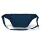 blue frubi waist bag back