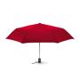 Gentlemen Umbrella in red
