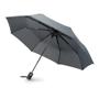 Gentlemen Umbrella in grey side view
