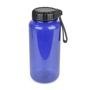 Gowing Sports bottle blue body black lid