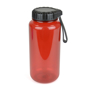 Gowing Sports bottle red body black lid