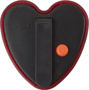 Heart Shaped Safety Light back view