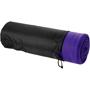Huggy Blanket in purple