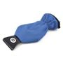 Ice Scraper Glove in blue